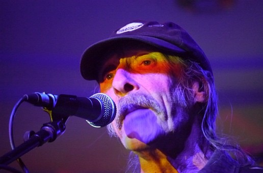 Hawkwind – percolating live space boogie at Leeds University Union 16th March 2017