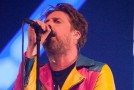 Kaiser Chiefs 'Coming Home' at the Leeds First Direct Arena