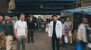 Stone Foundation – Street Rituals        is smooth soul carrying the struggle on