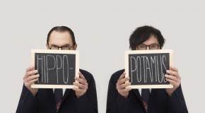 Sparks Announce Tour Dates and Reveal Video