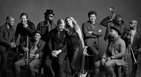 Tedeschi Trucks Band – Live From The Fox, Oakland
