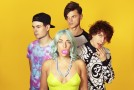 Scottish Rockers Vukovi Release Fiery Debut Album