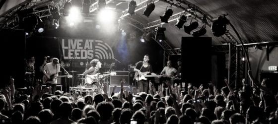 Leeds Live Music Scene