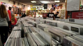 Leeds Record Stores
