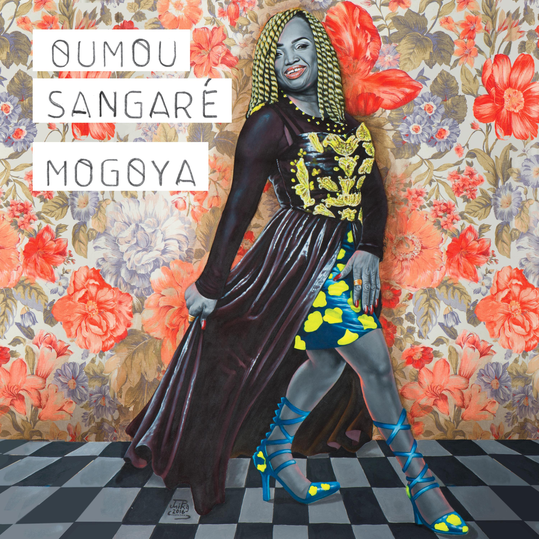 Oumou Sangaré Mogoya Album Artwork hi res (credit JP Mika)