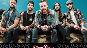 Interview: Slam Dunk 2017 Preview – Memphis May Fire