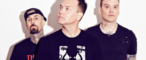Blink-182 – California [Deluxe Edition] Review