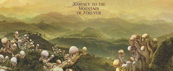 Binker and Moses – Journey To The Mountain Of Forever       'fresh, thrilling, direct'