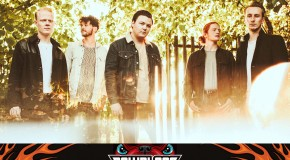 Download Festival 2017 – Preview Interview – Fizzy Blood