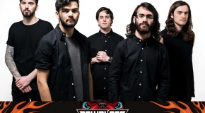 Interview – Northlane – Download Festival 2017