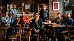 Danny and The Champions of the World – 'Brilliant Light'    All-embracing double album wraps in a warm country-soul-rock and harks back to The Band and others.