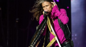 Download Festival 2017 – Sunday – Aerosmith let the music do the talking