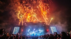 Download Festival 2017 – Saturday – Underdog headliners Biffy Clyro steal the show