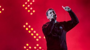 Download Festival 2017 – Friday – System Of A Down kick Download off in style
