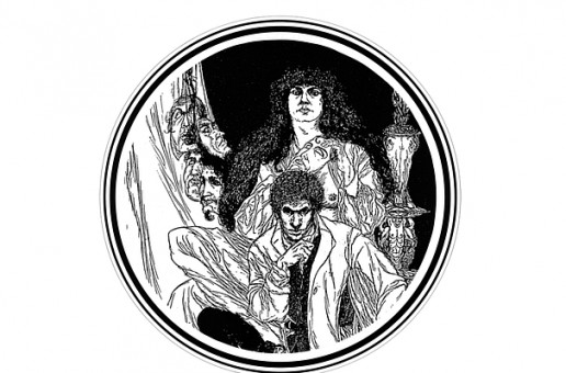 """Psychic TV – """"Allegory and Self"""" / """"Pagan Day"""" are reissues from rock's great chancers"""