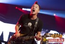 Blink 182 throw a rock show to remember at Leeds Arena