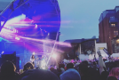 Blink-182 – Castlefield Bowl, Manchester Review