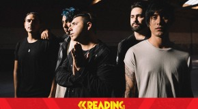 Interview – Palisades – Reading & Leeds 2017 Preview!