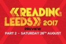 Leeds Festival – Saturday preview: what not to miss!