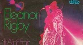 Ten Soulful Versions of Eleanor Rigby