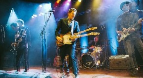"The Dream Syndicate – ""How Did I Find Myself Here?""          Letting the days go by with The Dream Syndicate"
