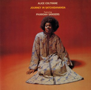 alice coltrane - journey