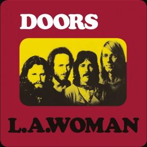 doors la woman