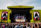 Leeds Festival – Sunday – Rap God Eminem closes Leeds Festival with a bang