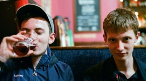 Cassels – currently the angriest band in Britain and quite right too