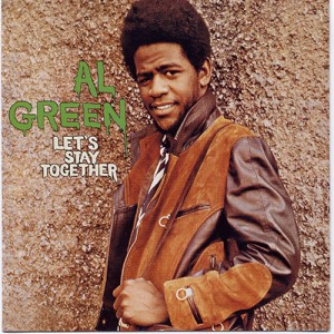 al green lets stay t