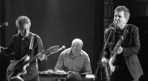 Dream Syndicate melt some faces at The Brudenell Social Club, 1st November, 2017