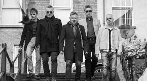 THE UNDERTONES – Damien O'Neill discusses forty-one years of teenage dreams (so hard to beat)