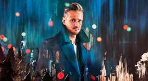 Album Review: Tom Chaplin – Twelve Tales of Christmas