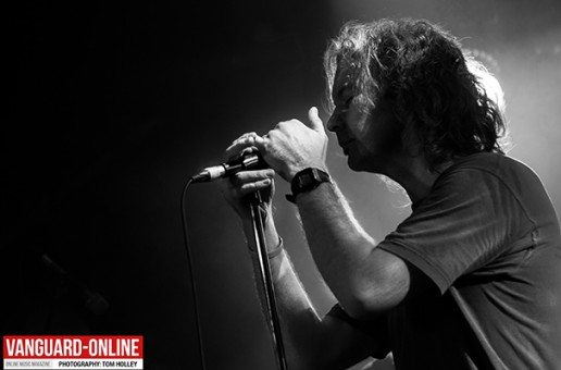 Pearl Jam UK | The Scholar, Leicester | 08th December 2017