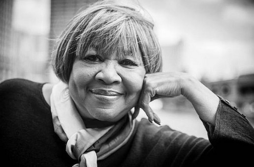"Mavis Staples – ""If All I Was Was Black"" is an important album for today"