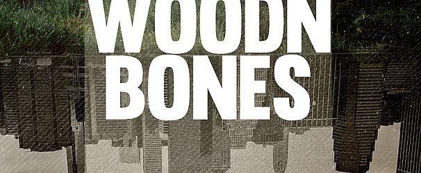 "Clint Slate – ""Woodn Bones""    – Big ballads and soul blasters"