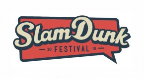 Slam Dunk Festival 2018 announce Twin Atlantic, Northlane and more acts to the line up