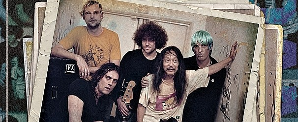 Damo Suzuki & Jelly Planet – is another journey to the imagination of Damo and collaborators.