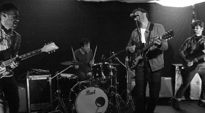 The Americans – bringing vintage tones to The Brudenell Social Club    3rd Feb, 2018
