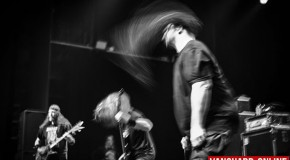 Cannibal Corpse, The O2 Forum, 18/03/2018, London