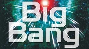 "Alan Simon – ""Big Bang""  – a symphonic grand concept album"