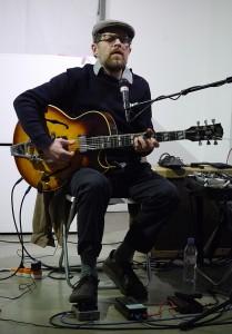 Eric Chenaux 1