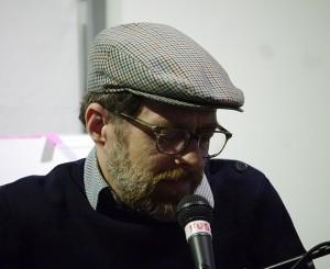 Eric Chenaux 2