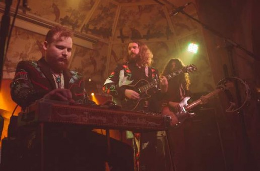 The Sheepdogs @ The Deaf Institute, Manchester