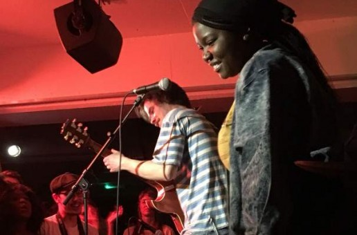 Oscar Jerome's light continues to shine at Ghost Notes in Peckham, London