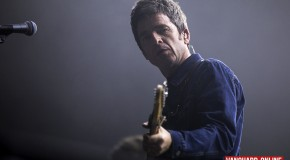 Noel Gallagher soars in Leeds with his High Flying Birds