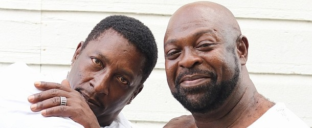 Chaka Demus & Pliers Announce 25th Anniversary UK Tour