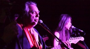 Os Mutantes – fifty years of psychedelia tropicalia