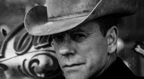 Kiefer Sutherland, acclaimed actor, to tour UK in June