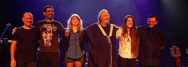 Os Mutantes May UK tour dates fast approaching
